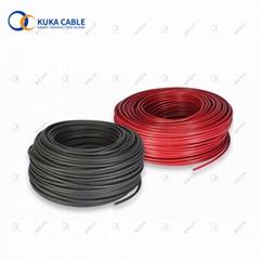 XLPE double insulation uv resistance