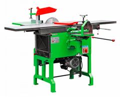 """PFA14"""" / PFA16"""" multifunction woodworking machine"""