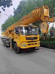 汽車吊 多功能吊運工程建築液壓兩用汽車起重機