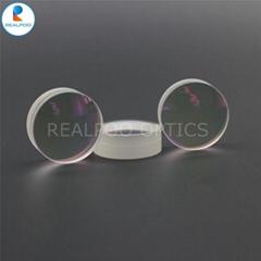 Factory offer Optical achromatic lens
