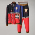 Men's Tracksuits Sets Hoodie and pants cheap sportwear,fashion tracksui