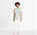 popular    SHORT-SLEEVED SHIRT WITH GRAPHIC,best version    shirt, men    shirt