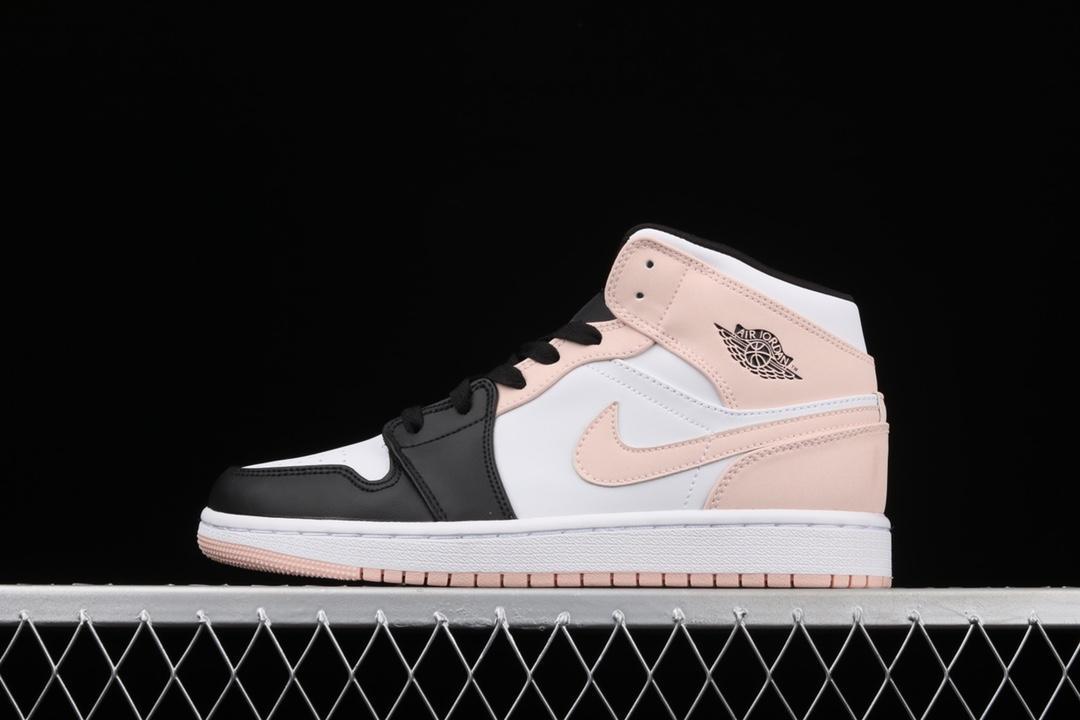 """Air Jordan 1 Mid SE""""Game Royal"""",Air Jordan 1 basketball shoes,Air Jordan one"""