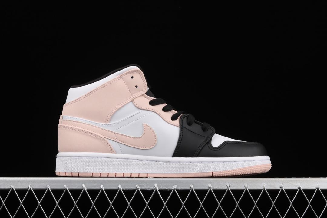 """Air Jordan 1 Mid SE""""Game Royal"""",Air Jordan 1 basketball shoes,Air Jordan one  2"""