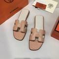 women        Slipper, leather slippers,