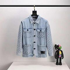 hot sale    jean jacket,    men jean jacket,fashion    jean jacket,top quality