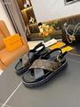 Classic pattern    sandal,high copied