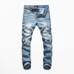 hot sale Amiri men Jeans , top quality Amiri pant,1:1 replica  Amiri  Jeans
