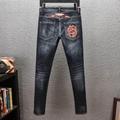Wholesale original quality DSQ jeans, embroidery logo style DSQ jeans,DSQ jeans  2