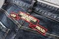 Wholesale original quality DSQ jeans, embroidery logo style DSQ jeans,DSQ jeans  5