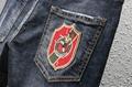 Wholesale original quality DSQ jeans, embroidery logo style DSQ jeans,DSQ jeans  7