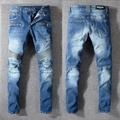 newest Balmain jeans,1:1 quality men
