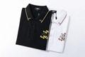 wholesale newest       men polo shirt,black       polo shirt, white       polo 5