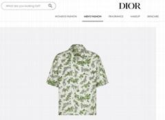 hot sale brand      AND AMOAKO BOAFO HAWAIIAN SHIRT,     men shirt,1:1