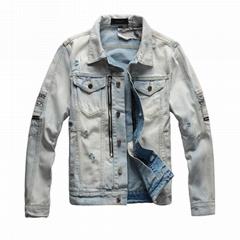 hot style Amiri jean jacket, fashion Amiri jeans jacket ,Amiri jean coats