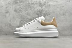 fashion Alexander           Platform shoes  white shoes casual shoes