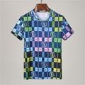 new Round neck short sleeve T-shirt