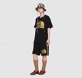 The North Face print shorts Men's pants