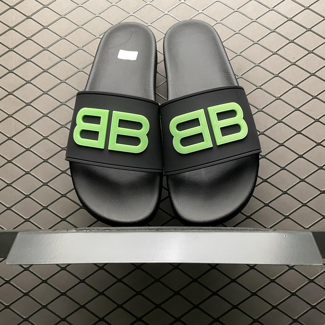 original Slipper summer sandals Luminous Fashion slippers 3