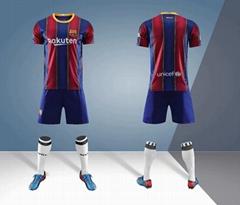 personalized printed football sportwear outdoor soccer jersey men jersey NFL