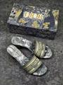 D1or Lady woman's sandals Heel 5cm