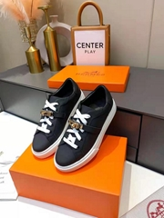 newest        shoes        Leather shoes        men Women shoes casual shoes  (Hot Product - 1*)