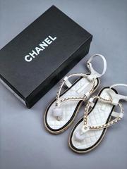 * i clip foot sandal  Beach Shoes Loafer Flip Flop High Heel Sandals slipper