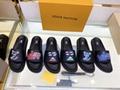hot    men slippers    beach shoe    loafer     *i flip flop sandal indoor shoes 2