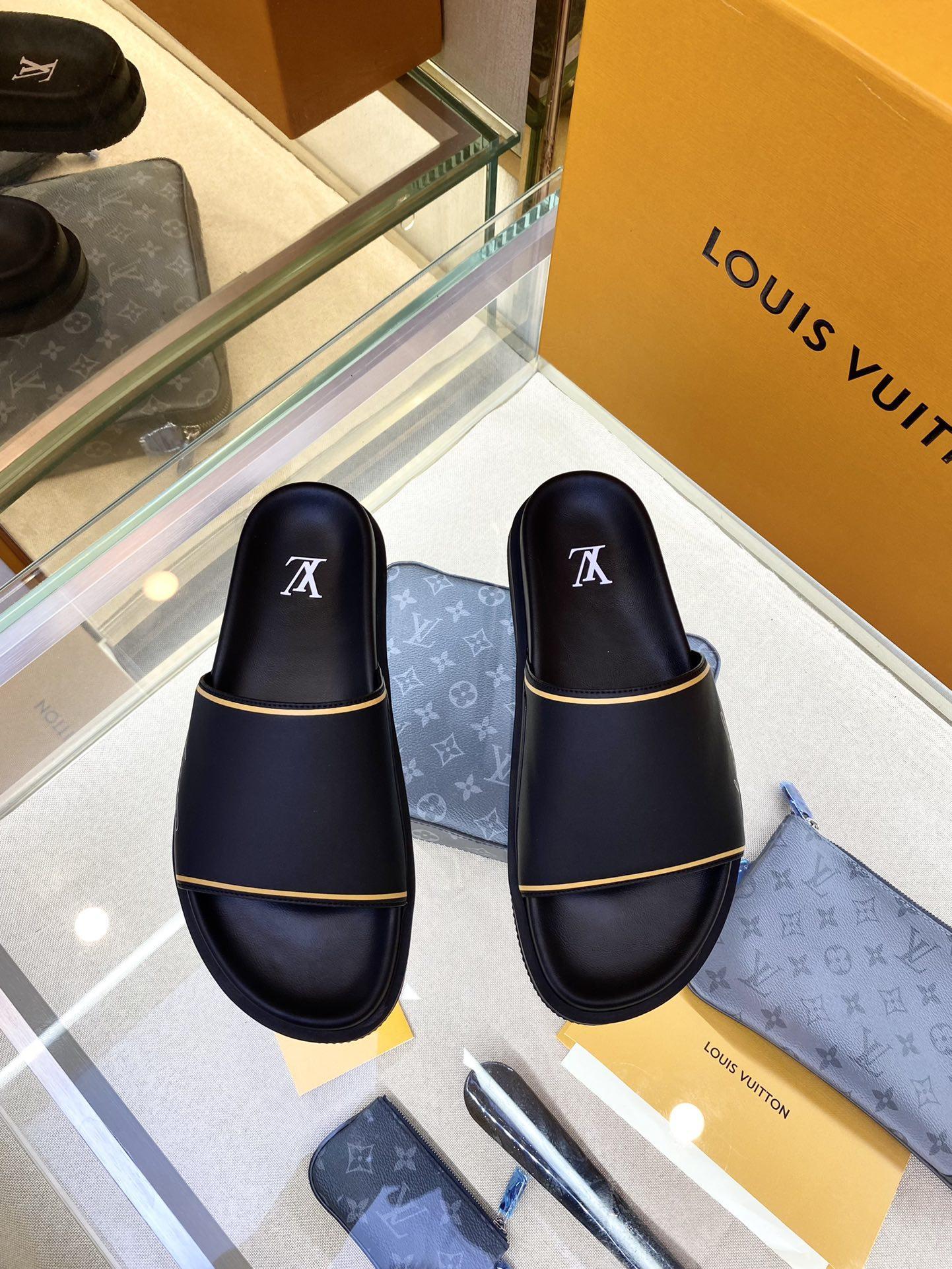 hot    men slippers    beach shoe    loafer     *i flip flop sandal indoor shoes 9