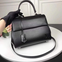hot DIO*R bag messager bag backpack waist bag real leather Handbag    briefcase