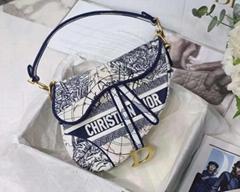 2021 new christian shoulder bag original quality women leather handbag backpack  (Hot Product - 1*)