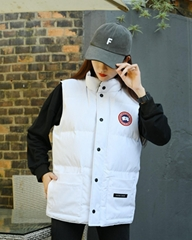 Snow women down coat convertible coat Women jacket vest best price