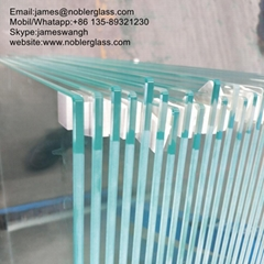 Tempered glass with competitive price