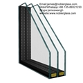 Insulated glass with competitive price