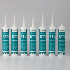Silicone Thermal Conductive Adhesive Glue for Sale