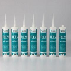 Electronic Adhesive Silicone Sealant Glue