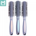 ZL Elegant Grey Curly Hair Comb S9516