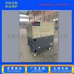 非标定制热处理炉 冶金电子实验炉 实验室马弗炉