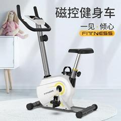 磁控单车健身器材家用健身单车室内脚踏车运动减肥器健身房单车