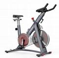 豪华动感单车健身器材家用健身车室内脚踏车运动减肥器健身房单车 1