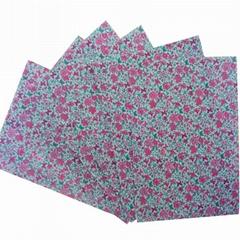 拷貝紙印刷定製 廠家專業定做衣服拷貝紙 服裝襯紙 可來樣設計