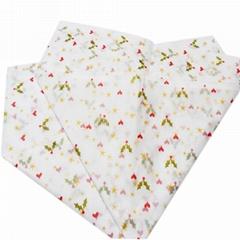 拷贝纸印刷定制 厂家专业定做衣服拷贝纸 服装衬纸可来样设计