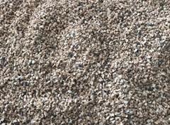 proppant raw material