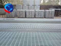 电厂平台钢格栅板