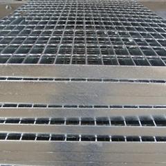 安億承壓焊323低碳鋼核電廠鋼格板