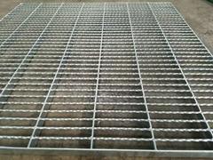 安億承壓焊304低碳鋼鍋爐鋼格板