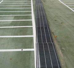 安億承壓焊403低碳鋼市政鋼格板