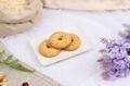 绿优品代餐饼干ODM/OEM贴