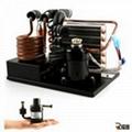 Coil Type Small Cooling System 12V 24V