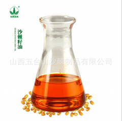 出口食用油超临界萃取沙棘籽油